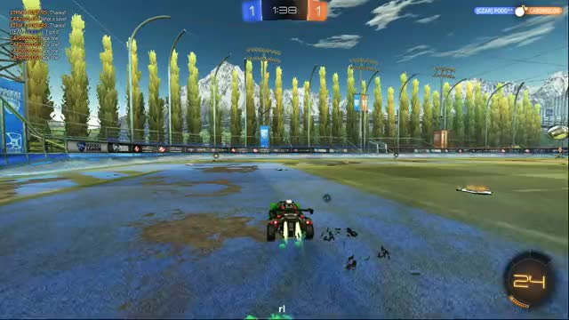 Watch and share Rocket League 2019.07.08 - 15.47.48.04.DVR GIFs on Gfycat