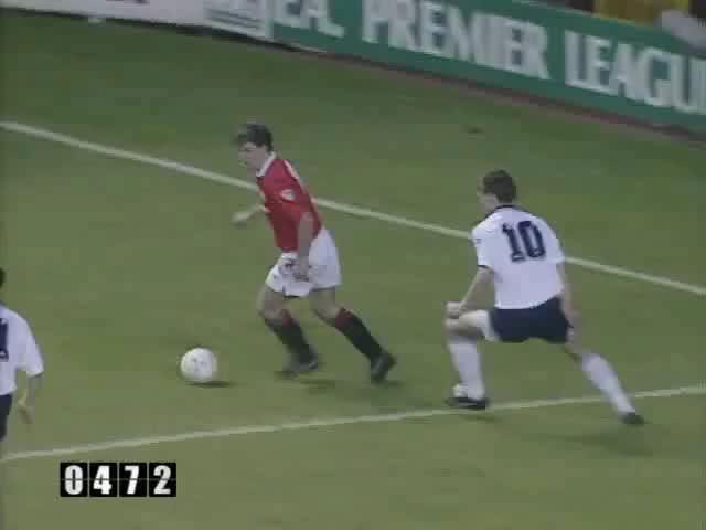 Watch and share 1992-93 36 Irwin GIFs by mu_goals on Gfycat