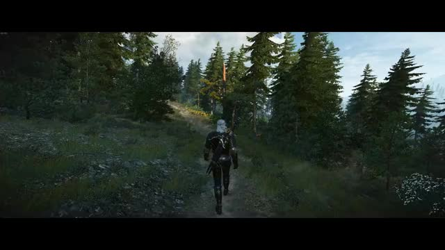Watch Exploring Skellige GIF by @dr_eduardo on Gfycat. Discover more The Witcher 3 GIFs on Gfycat