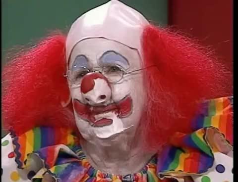 Watch and share The Dana Carvey Show: Grandma The Clown 2 GIFs on Gfycat