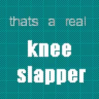 Watch and share Knee Slapper GIFs on Gfycat