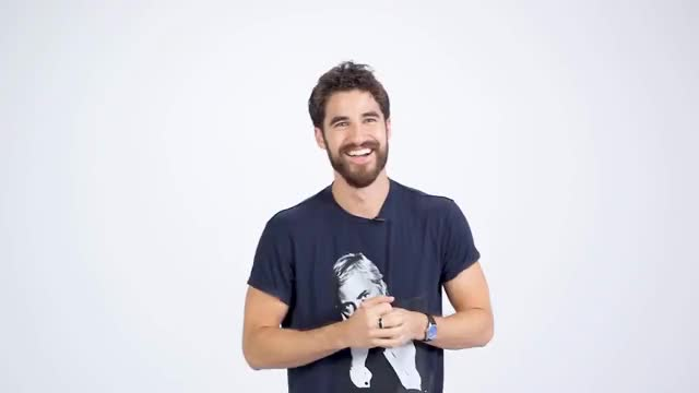Watch and share Darren Criss GIFs and Nowthisnews GIFs on Gfycat