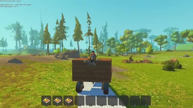 Watch and share Scrap Mechanic 2020.05.13 - 05.24.45.105.DVR GIFs on Gfycat