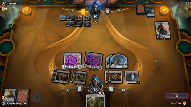 Watch Strange GIF by KingNothing2000 (@kingnothing2000) on Gfycat. Discover more Gaming, MTG Arena, Magic: The Gathering, Magic: The Gathering Arena, kingnothing2000 GIFs on Gfycat