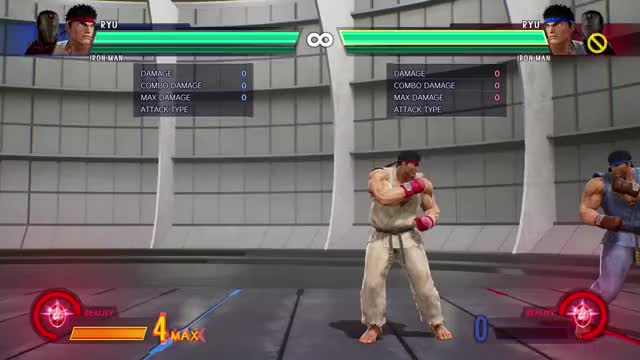 Watch Ryu GIF by LionHeart (@lionheartp) on Gfycat. Discover more MVCI GIFs on Gfycat