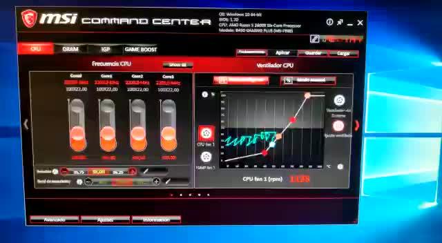 Watch and share AMD Ryzen 5 2600X GIFs on Gfycat