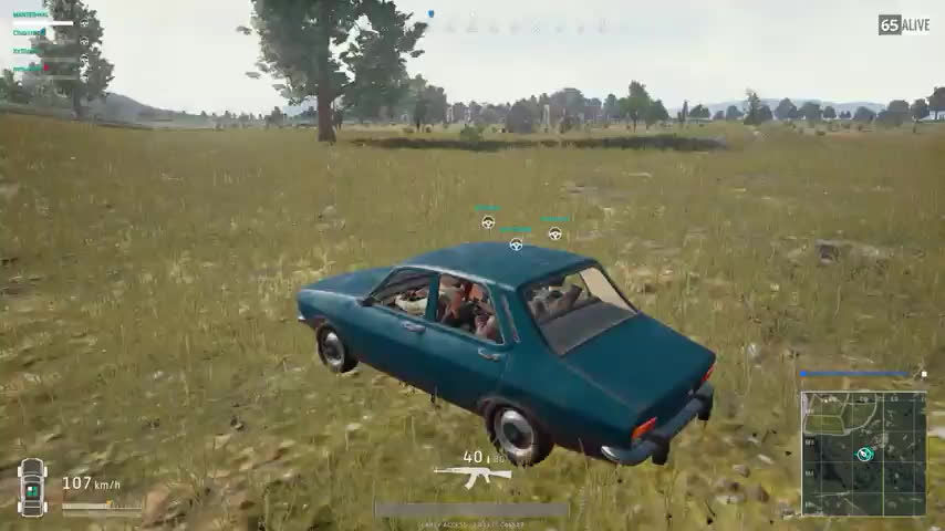 Pubg Car Flip Gifs Search Search Share On Homdor