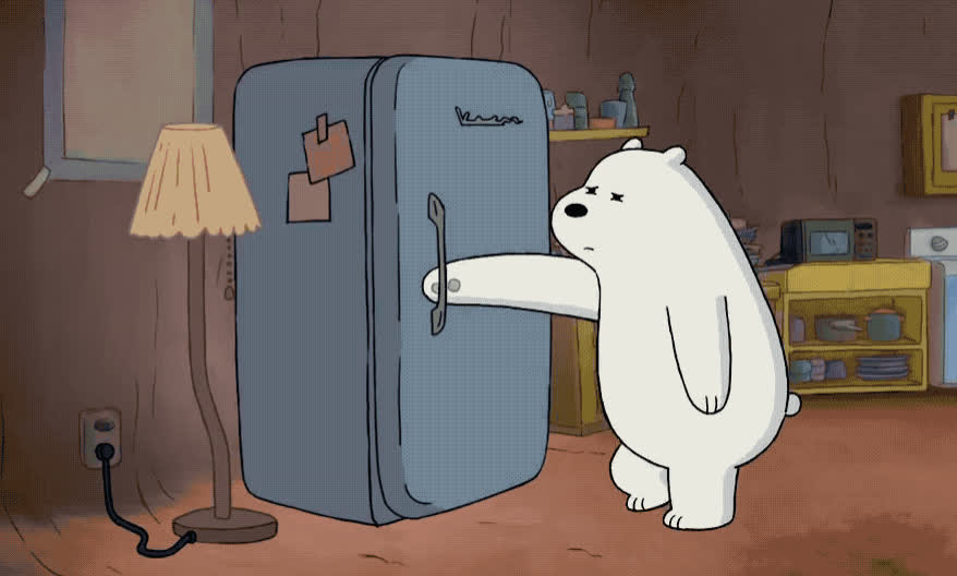 Goodnight Ice Bear