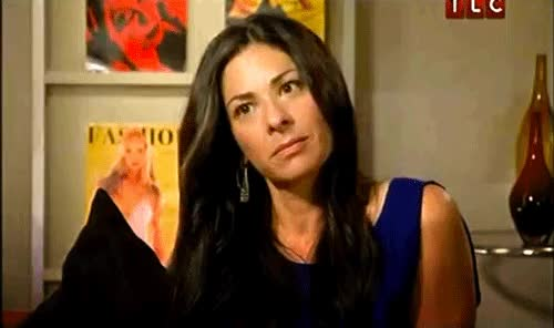 Watch Stacy London GIF on Gfycat. Discover more related GIFs on Gfycat