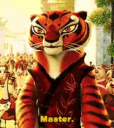 Watch DreamWorks Animation Daily GIF on Gfycat. Discover more dreamworksedit, edc, gif, i made a tag now!, kfp, kung fu panda, kung fu panda 2, master tigress, request, tigress GIFs on Gfycat