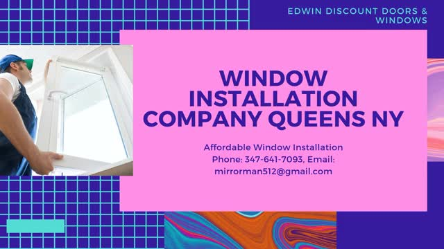 Watch and share Windows Installations Queens NY GIFs by Scott Danny on Gfycat