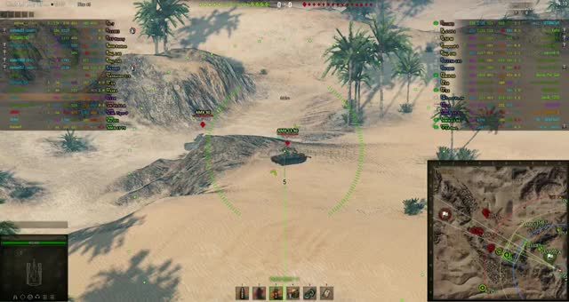 Watch and share World Of Tanks GIFs and Artillery GIFs by mitna on Gfycat