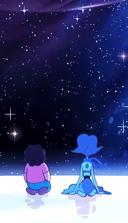 Watch and share Steven Universe GIFs and Lapis Lazuli GIFs on Gfycat