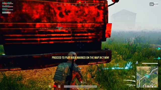 Watch The Lucky Shot GIF by Video Game Fan (@funnymadepee) on Gfycat. Discover more pubattlegrounds GIFs on Gfycat