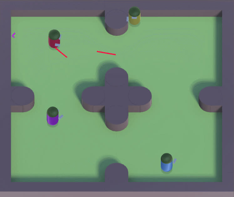 Multiplayer GIFs
