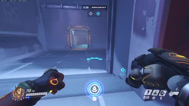 Watch vlc-record-2019-01-11-19h54m51s-Overwatch 2019.01.09 - 12.57.46.02.DVR.mp4- GIF on Gfycat. Discover more related GIFs on Gfycat