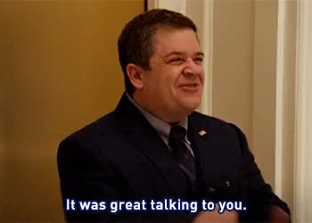 Watch and share Patton Oswald GIFs and Patton Oswalt GIFs on Gfycat