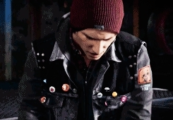 delsin rowe, gifs: all, gifs: infamous, gifs: iss, infamous, infamous second son, m: infamous, my, queue, survivor GIFs