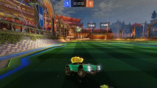 Watch and share Rocket League GIFs and Freestyle GIFs by howard111 on Gfycat
