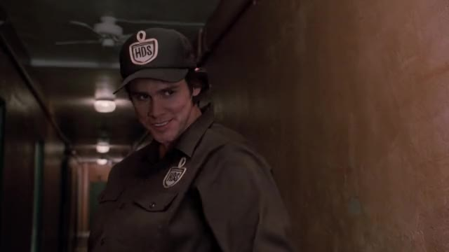Watch and share Ace Ventura GIFs and Jim Carrey GIFs by MikeyMo on Gfycat
