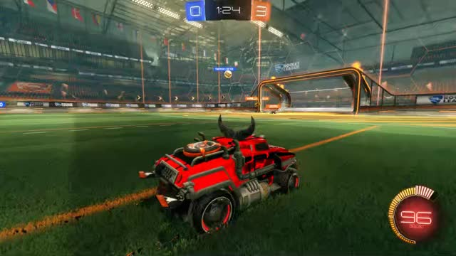Watch RocketLeague 0082 GIF on Gfycat. Discover more related GIFs on Gfycat