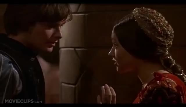 Watch and share Capulets Ball GIFs on Gfycat