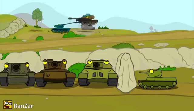 Watch and share Tanks GIFs on Gfycat