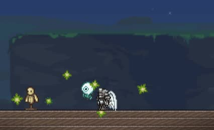 Watch and share Calamity Mod GIFs and Terraria GIFs by gearzoid2 on Gfycat