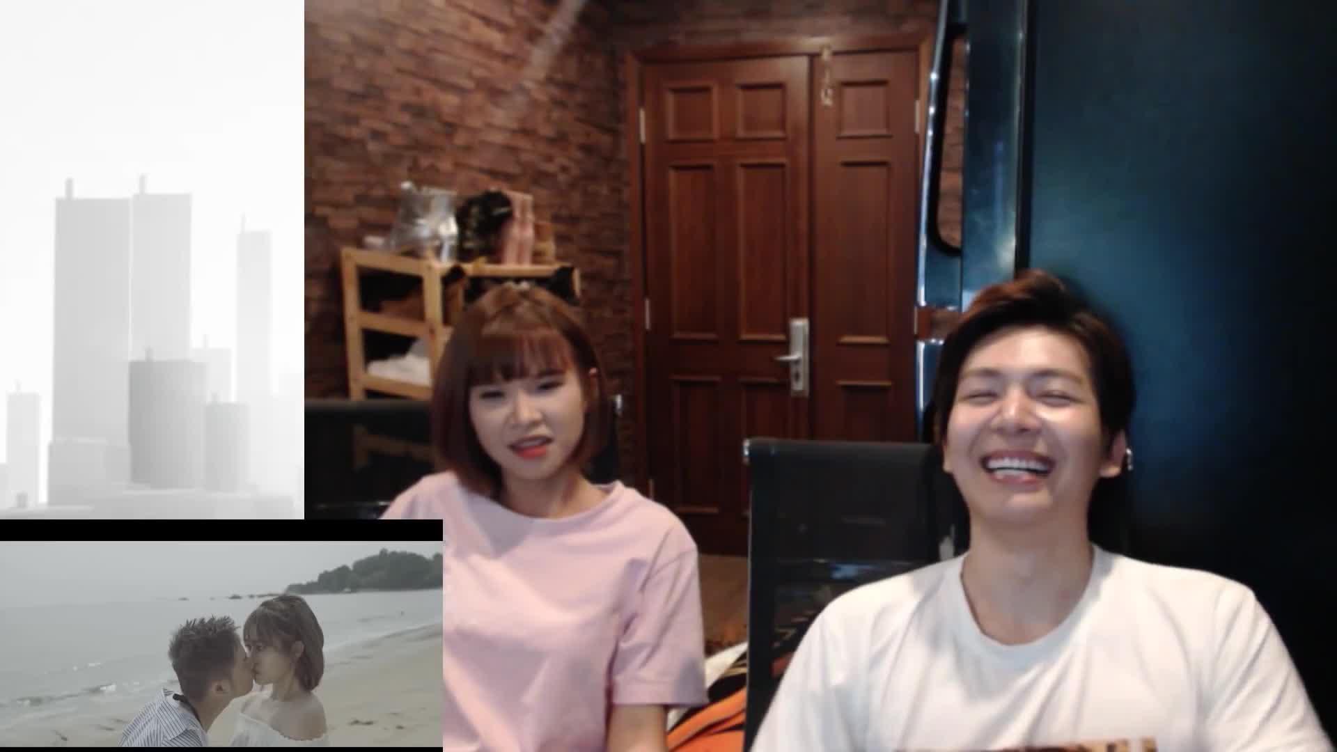 Fan bấn loạn vì Kelvin Khánh và Khởi My tung clip 'bóc phốt' MV Thanh Duy ảnh 3