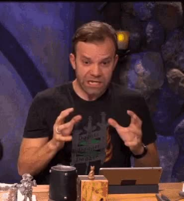 Watch and share Critical Role GIFs by jko928 on Gfycat