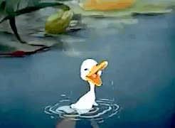 Watch and share The Ugly Duckling GIFs and Silly Symphonies GIFs on Gfycat