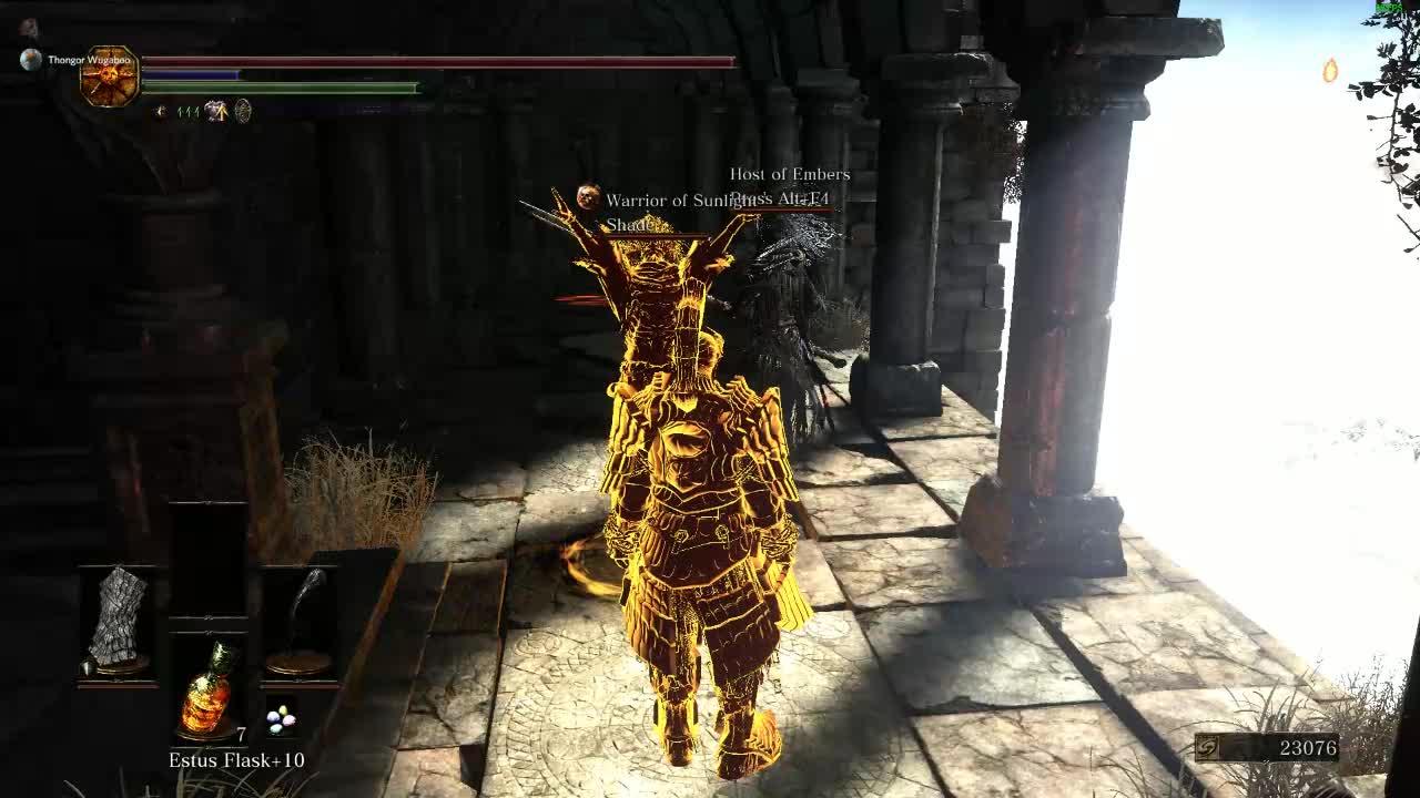 darksouls, Dark Souls III 2019.04.10 - 08.54.59.02.DVR GIFs