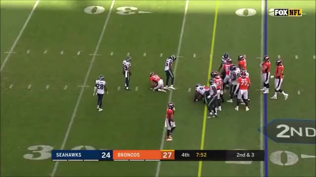 Watch and share Nfl Highlights 2017 GIFs and Nfl Highlights 2018 GIFs on Gfycat