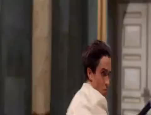 Watch and share Equilibrium Final Fight Scenes GIFs on Gfycat