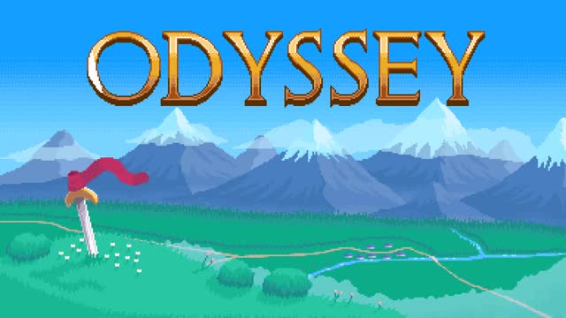 Watch and share Odyssey 1080p GIFs on Gfycat