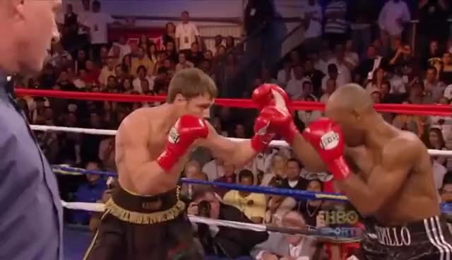 Watch Knockdown #1 GIF on Gfycat. Discover more related GIFs on Gfycat
