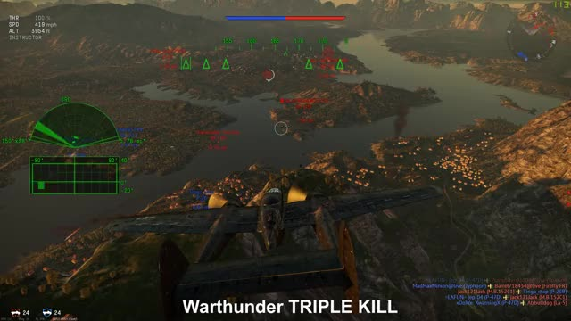 Watch and share War Thunder 2020.05.04 - 15.32.54.21.DVR GIFs by Wolffe22 on Gfycat