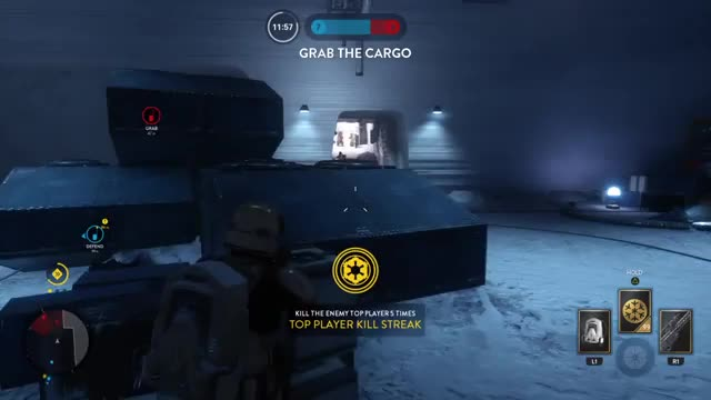 Watch and share Battlefront GIFs and Starwars GIFs by vonSchlepp on Gfycat