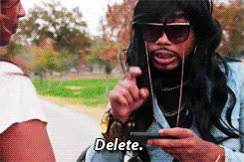 Watch delete-delete-delete GIF on Gfycat. Discover more related GIFs on Gfycat