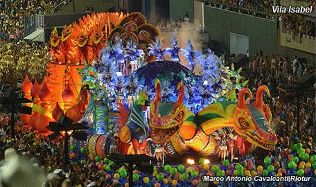Watch and share Rio Carnival GIFs on Gfycat