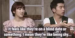 Wooyoung Taeyeon dating