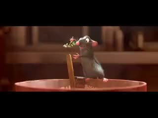 Watch and share Ratatouille GIFs and Animation GIFs on Gfycat