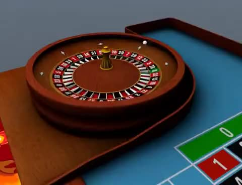 Watch Roulette animation  C4d GIF on Gfycat. Discover more related GIFs on Gfycat