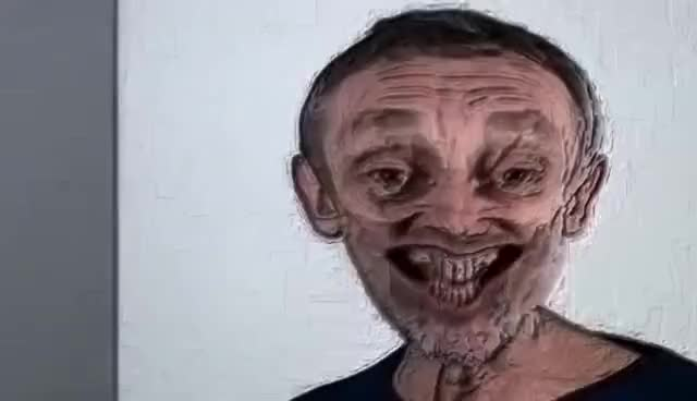 Watch and share YTP - Michael Rosen GIFs on Gfycat