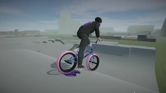 Watch BMX #2 GIF by @cptcolgate on Gfycat. Discover more related GIFs on Gfycat