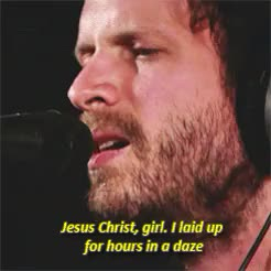 Watch and share Sexy Mother Fucker GIFs and Father John Misty GIFs on Gfycat