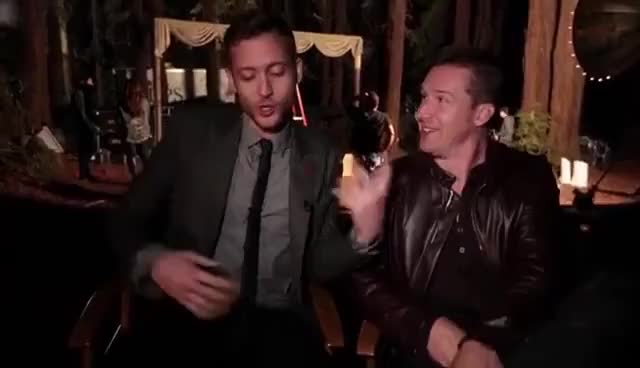 Watch and share OneRepublic - Feel Again (Behind The Scenes) GIFs on Gfycat