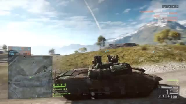 Watch and share Battlefield 4™ GIFs and Playstation 4 GIFs by famaskillr on Gfycat