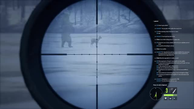 Watch and share TheHunter Call Of The Wild 2019.01.31 - 19.00.11.19 GIFs on Gfycat