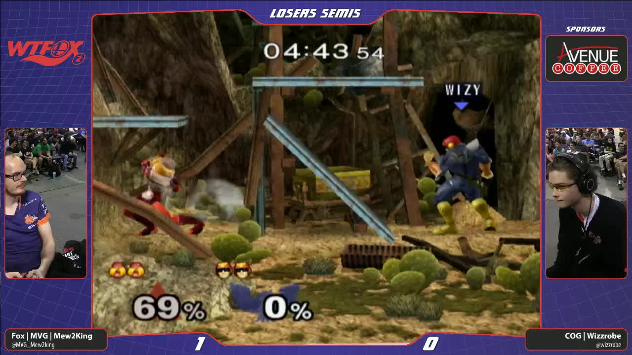 M2Kgifs, m2kgifs, WTFOX 2: Melee Top 8 With Mango, Armada, Hbox, Wizzrobe, Mew2King, The Moon, Duck, and Sfat GIFs